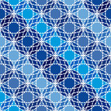 Geometric background. Geometric abstract background. Seamless pattern royalty free illustration