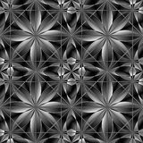 Geometric background Royalty Free Stock Photos