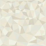 Geometric background. Beige Geometric abstract background illustration vector illustration