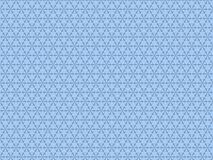 Light blue Geometric Background for design Royalty Free Stock Photo