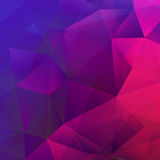 Geometric background design. + EPS10 Stock Photography