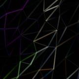 Geometric background for design,  illustration Royalty Free Stock Photos