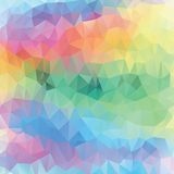Geometric background for design Stock Photos