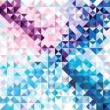 Geometric background for design Royalty Free Stock Photos
