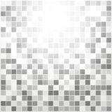 Geometric background of squares Royalty Free Stock Photo