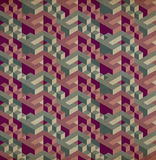 Geometric background Royalty Free Stock Photography