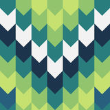 Geometric background. Vertical seamless Royalty Free Stock Photo