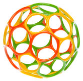 Geometric Ball Stock Photo