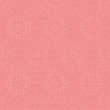 Geometric circle seamless pattern. Stock Photos