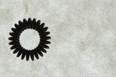 Geometric circular Royalty Free Stock Photo
