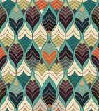 Geometric Colorful Pattern Stock Images