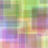 Geometric Colorful Pattern Royalty Free Stock Image