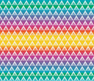 Geometric colorful seamless pattern vector vector illustration