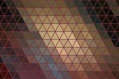 Geometric Conceptual background triangle strip for design. Illustration, texture, canvas & backdrop. Geometric Conceptual background triangle strip for design royalty free illustration