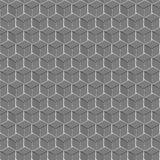 9geometric cube seamless pattern.Fashion  design.Vector illustration. Background design. Modern stylish abstract texture. Te. Geometric cube seamless pattern Royalty Free Stock Photography