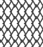 Geometric 3D seamless pattern. Duplicate and overlapping three-dimensional elements that form the grid Stock Photos