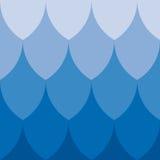 Geometric decoration (vector). Geometric background (cmyk to rgb Stock Photography