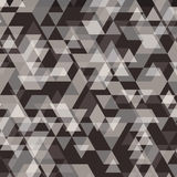 Geometric design background Royalty Free Stock Images
