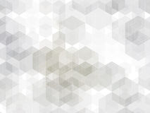 Geometric design background Stock Images