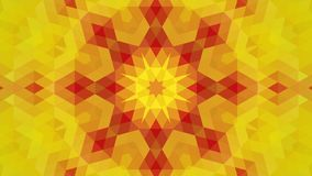 Geometric design. Pattern for busines ad, booklets, leaflets. royalty free illustration