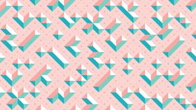 Geometric diagonal city background. Abstract vector pattern. vector illustration