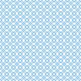 Geometric diamond shape seamless pattern, vector Stock Photo