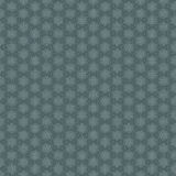 Geometric ethnic pattern design for background or wallpaper Royalty Free Stock Photography