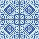 Geometric ethnic seamless pattern Royalty Free Stock Photography