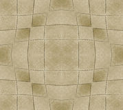 Geometric Floor Background. Royalty Free Stock Photography
