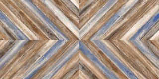 Geometric floor wooden background texture stock photo