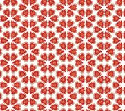 Geometric floral seamless pattern. Can be used these patterns as. Banners, business cards, festive decorations, greeting cards and for your ideas Royalty Free Stock Photo