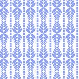 Geometric gentle abstract modern background design royalty free stock photography