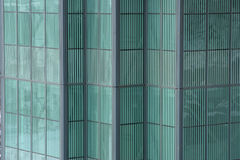 Geometric Glass royalty free stock photos