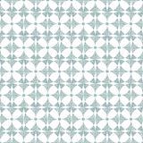 Geometric gray ikat seamless pattern background Royalty Free Stock Photo
