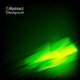 Geometric green abstract background. Eps 10 vector eps 10 vector stock illustration