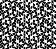 Geometric hipster fashion design print 3d cubes pattern. Abstract geometric hipster fashion design print 3d cubes pattern Royalty Free Stock Images