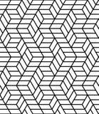Geometric hipster fashion design print 3d cubes pattern. Abstract geometric hipster fashion design print 3d cubes pattern Royalty Free Stock Image