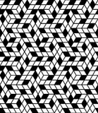 Geometric hipster fashion design print 3d cubes pattern. Abstract geometric hipster fashion design print 3d cubes pattern Stock Photography