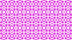 Geometric interlocking circles Graphic Print logo Pattern. Modern stylish texture Geometric interlocking circles Graphic Print logo Pattern Simple graphic design royalty free illustration