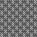 Geometric line. abstract seamless pattern with Greek antique motif. Vector illustration. Abstract background for the fabric cloth, fashion, ceramic floor Stock Images