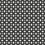 Geometric lmonochrome abstract hipster seamless pattern with cross, plus. Wrapping paper. Scrapbook paper. Tiling Royalty Free Stock Photography
