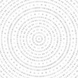 Geometric Modern Vector Pattern Royalty Free Stock Photos