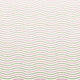 Geometric Modern Vector Pattern Stock Photo