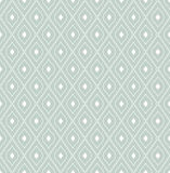 Geometric Modern Vector Seamless Pattern Royalty Free Stock Images