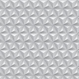 Geometric Op Art Pattern Royalty Free Stock Photography