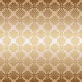 Geometric ornament Royalty Free Stock Photo