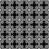 Geometric Ornament Stock Image