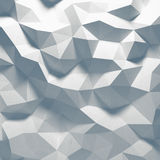 Geometric paper background Stock Photos