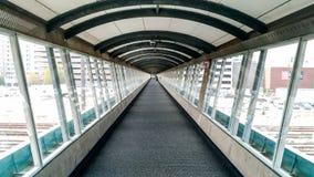 Free Geometric Pattern At Large Peatonal Runway Stock Photo - 118197460