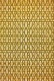 Geometric pattern. Background of the geometric pattern Stock Photography